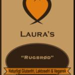 Glutenfri rugbrød lavet af Thunberg