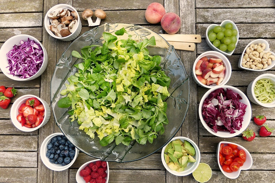 Hvad er vegansk mad?