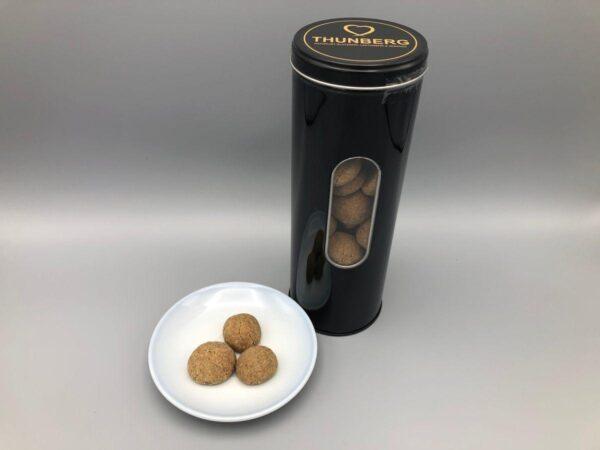 Pebernødder Naturligt glutenfri, laktosefri og veganske